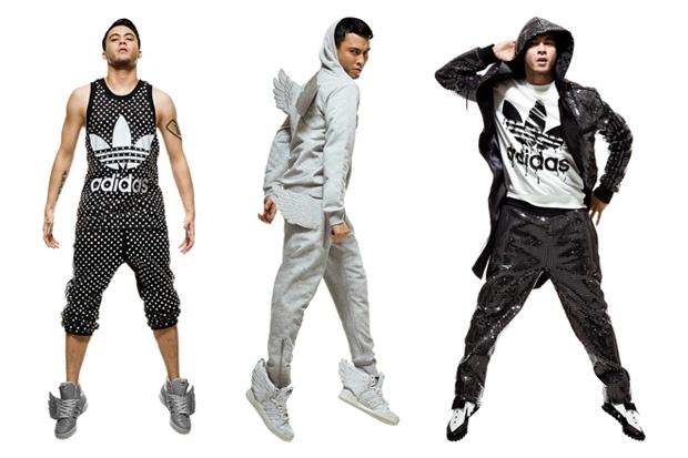 jeremy scott adidas apparel 78cbfd7dfdab