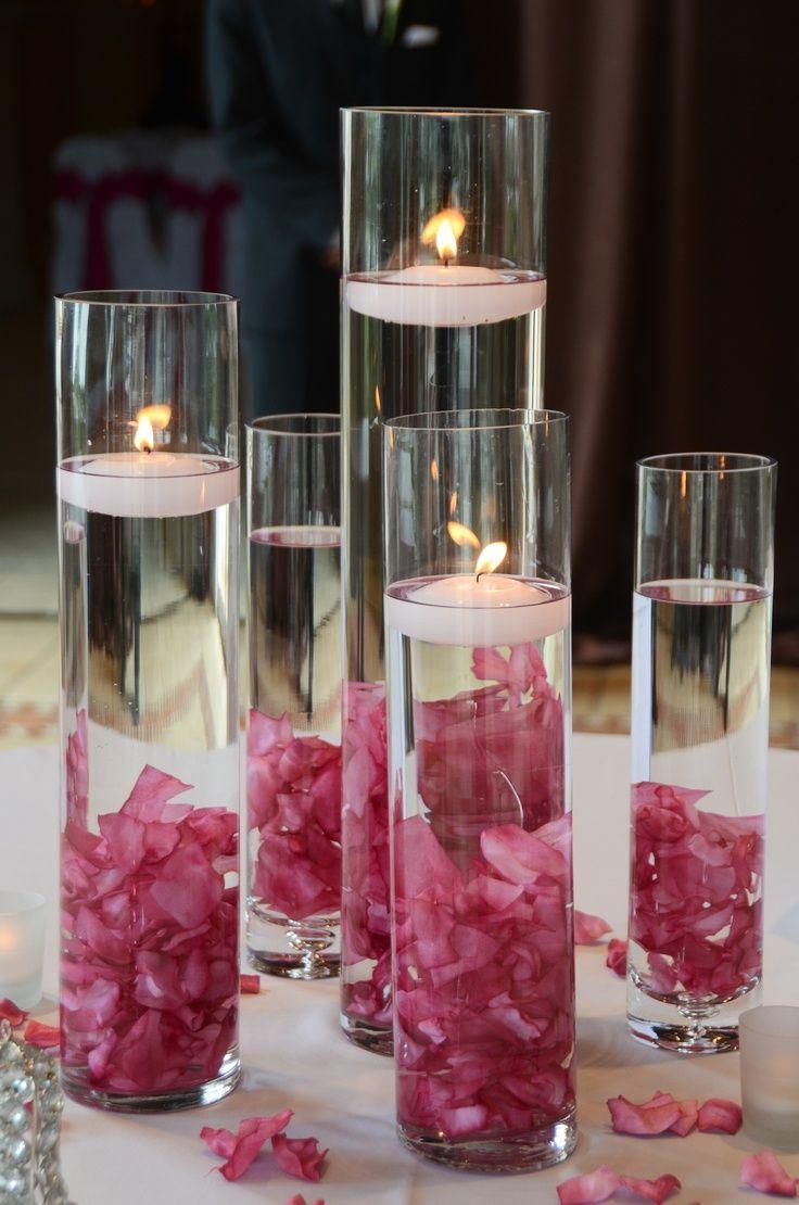 結婚式披露宴でゲストテーブルに飾りたいキャンドルのデザイン画像まとめ | ときめキカク365