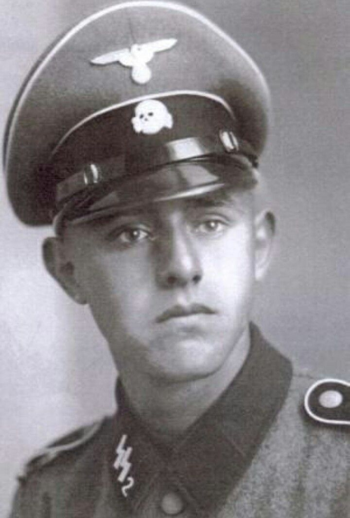Gerhard Sommer (Steinpleis, near Zwickau, Saxony, Weimar Republic, 24 June 1921) is a former SS-Untersturmfuhrer (Second Lieutenant) in the 16th SS Panzergrenadier Division Reichsfuhrer-SS who was involved in the massacre of 560 civilians in Sant'Anna di Stazzema, Italy, on 12 August 1944. He's on the Simon Wiesenthal Center's list of most wanted Nazi war criminals.