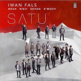 Listen & Download Free New Mp3: Album Iwan Fals - Satu (feat. Noah, Nidhi, Geisha ...