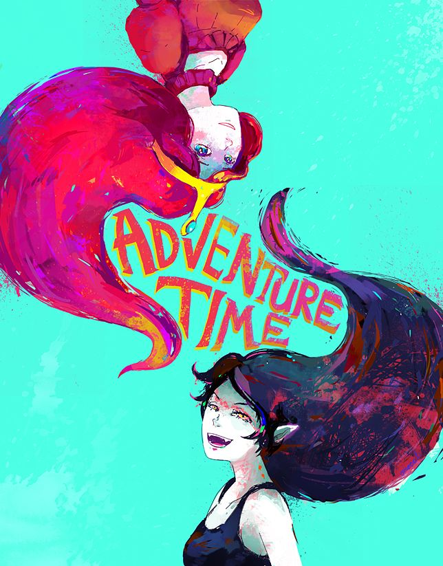 Best adventure time images on pinterest animated cartoons