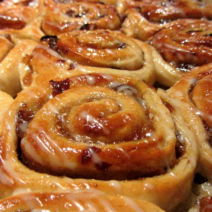 Danish pastries are the flakiest and the most buttery of all the sweet rolls and our Cinnamon Danish Swirl Eliquid hits the mark. You can really taste the pastry!
