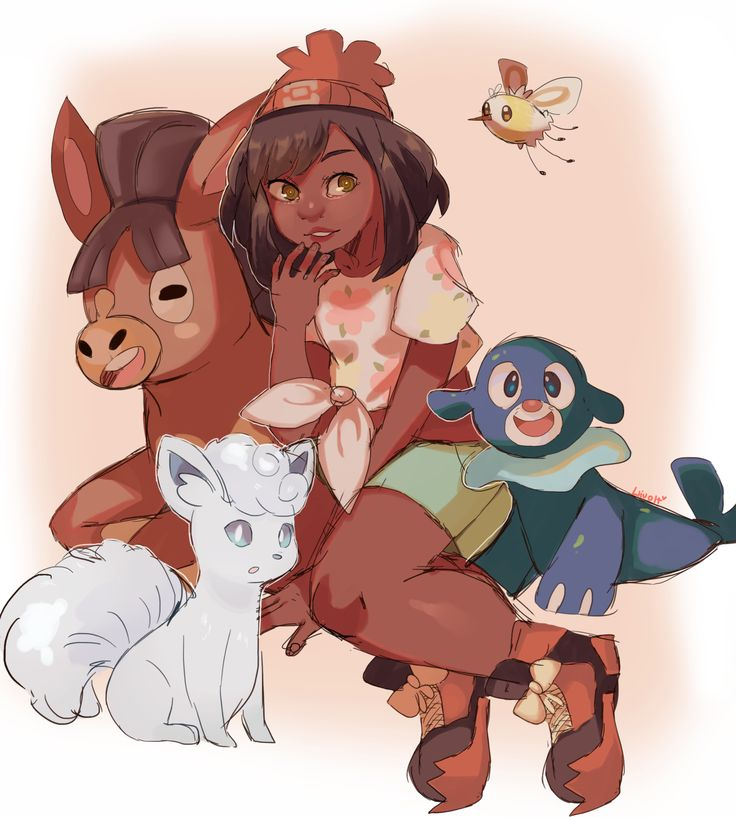... Pokemon art! on Pinterest | New pokemon, pokemon Fusion and Fanart