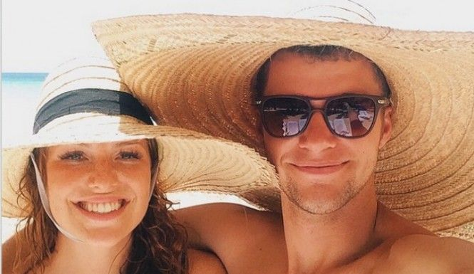 Audrey Botti and Jeremy Roloff of 'Little People, Big World' just got married in the season finale of the show and they're sharing updates from their honeymoon.