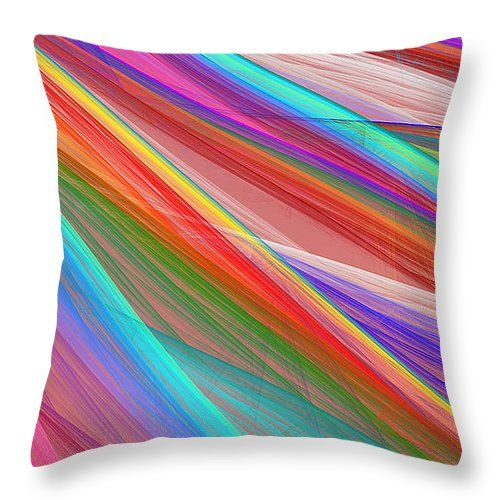 Modern Art Pillow : 30 best images about Colorful Throw Pillows With Fractal Designs on Pinterest Green, Modern ...