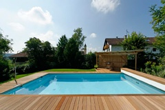 solar schwimmbadheizung in Goettingen