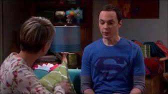 Aspergers traits in Sheldon Cooper - YouTube