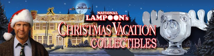 If you like Christmas Vacation you need to check out this site... tons of collectibles.
