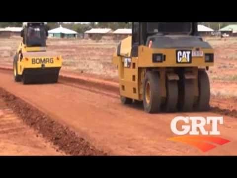Global Road Technology