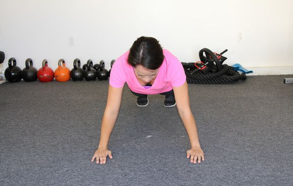 Spice Up Your Core Workouts With These 10 Plank Variations | ACTIVE