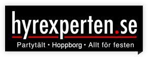 Bord och stolar för uthyrning hos hyrexperten.se |