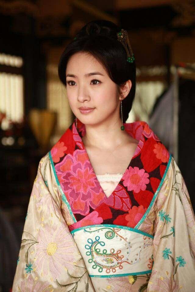 Prince of Lan Ling 《兰陵王》 - Ariel Lin