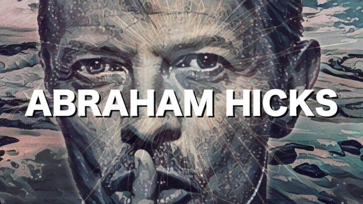 Abraham Hicks - No One Needs to Know... (2016)
