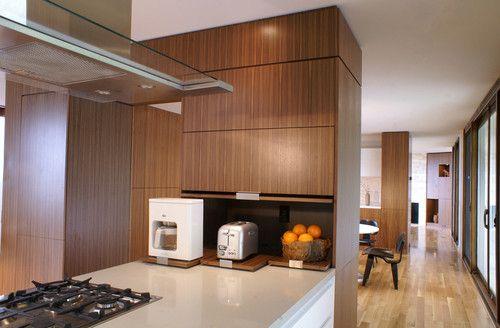Appliance garage The Real Deal Pinterest