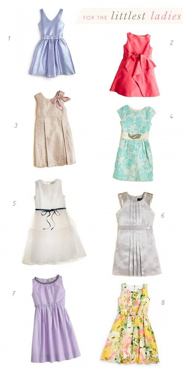120 best pretty girls rock images on pinterest kid for Young wedding guest dresses