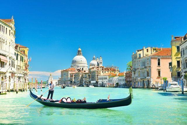 2-3nt Venice Break with Flights