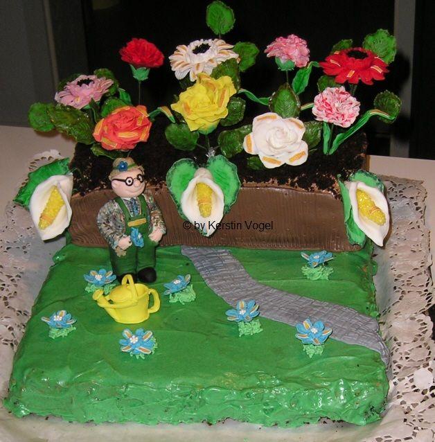 Gärtner - Torte