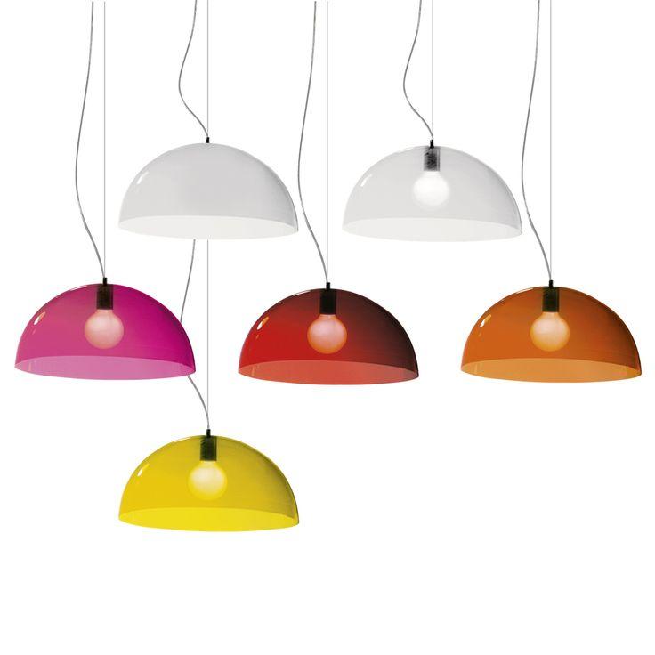 Lampada Bubbles - Martinelli luce