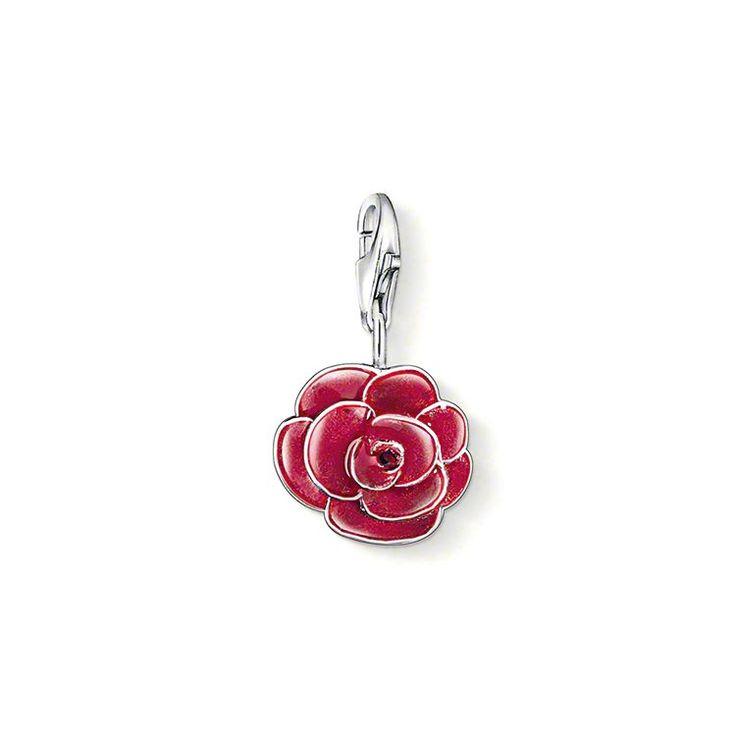 Charm Rose – 0697 – Charm Club – THOMAS SABO