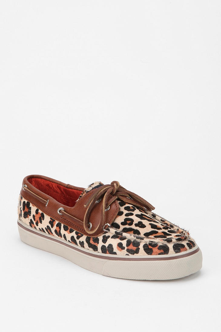 The wild side of Sperry #urbanoutfitters #leopard #sperry: Boat Shoes, Boats, Sperry Leopard, Leopard Sperry, Heels Shoes Boots Sandals, Leopard Boat, Sperry Shoes, Shoes Heels