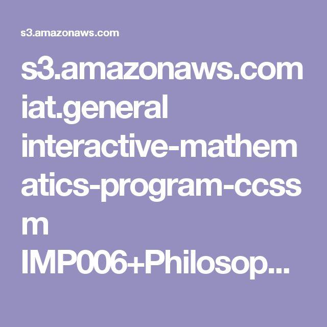 28 best homeschool math images on pinterest homeschool math s3azonaws iatneral interactive mathematics program ccssm imp006 fandeluxe Gallery
