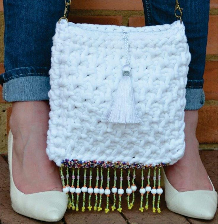 Handmade bags by Joizel