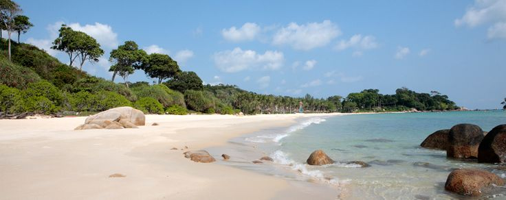 Séjour : Bintan Island (Indonésie), ACCUEIL - Vacances en famille tout compris au Club Med