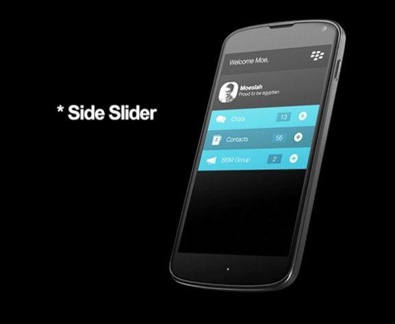 Cara Mudah Menggunakan BBM di Android - Blackberry-Messenger-for-android-phones 10