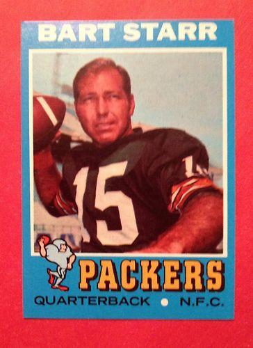 NFL Hall of Fame Quarterback