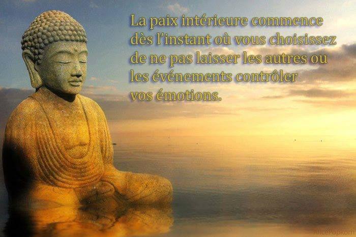 La paix int rieure bien etre et ressouces pinterest for La paix interieur
