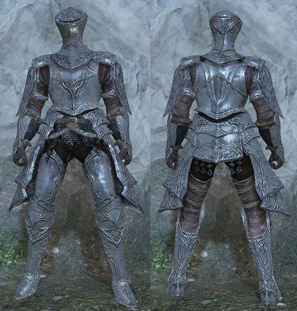 dark souls 2 armor - Google Search