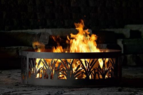 17 Best Images About Fire Pits On Pinterest Fire Ring