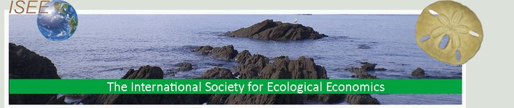 The International Society for Ecological Economics | is.eco.eco