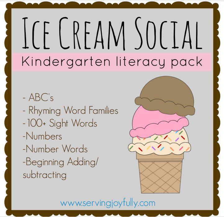 Pre K Summer Fun on Fantastic Frogs Kindergarten Math Worksheets And