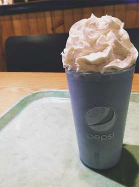 The Best Milkshake in Every State in America ~ Kentucky … Banana Split Shake from Tolly Ho - Right outside the University of Kentucky, this 24-hour diner has been serving late-night eats to college kids since 1971. Whether you want a late night Mega Ho or maybe just a Country Fried Ho, rest assured Tolly Ho has you covered. However, no night out is complete without a classic Tolly milkshake so stop by for their Banana Split Shake.