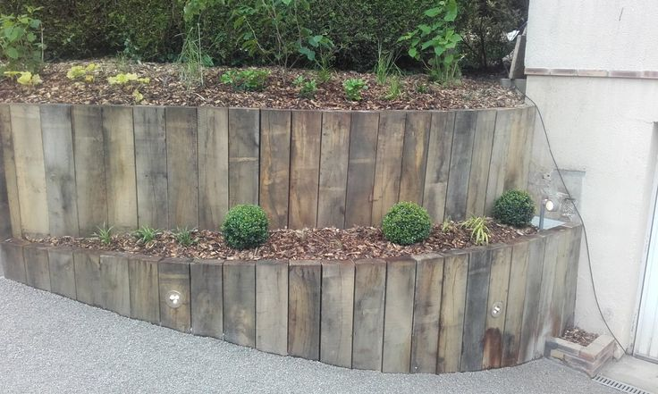 11 best mur antibrui images on Pinterest Wall, Fences and Upcycling - paroi anti bruit exterieur