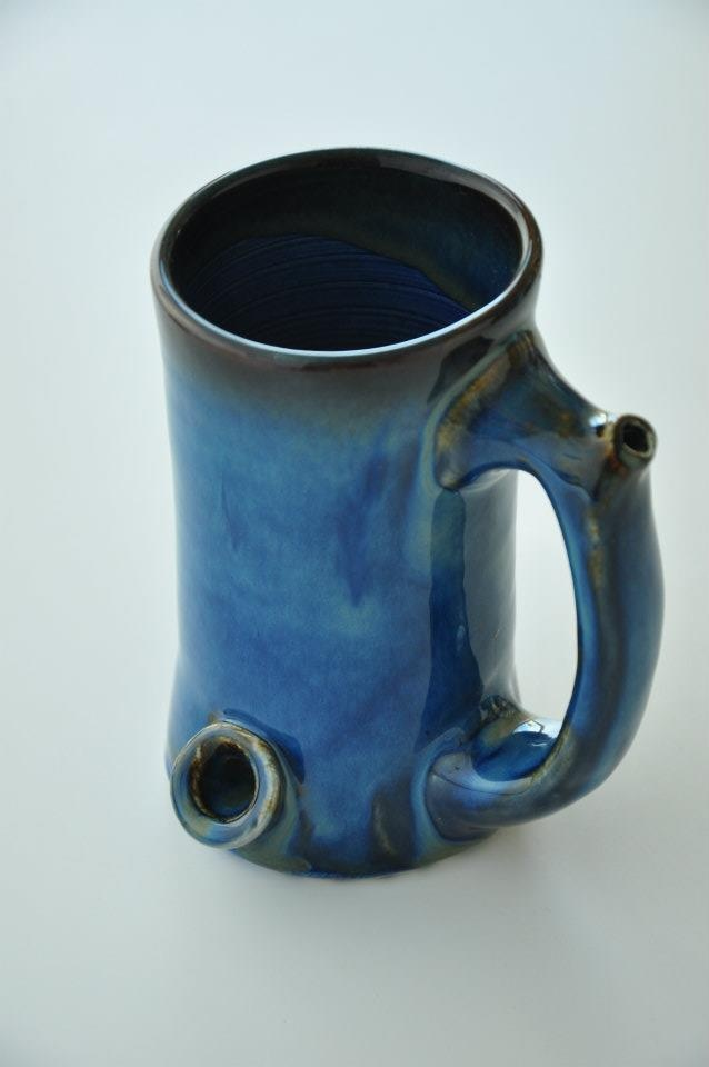 Zang Products | Custom Pipe Mugs This looks like it's from LOTR