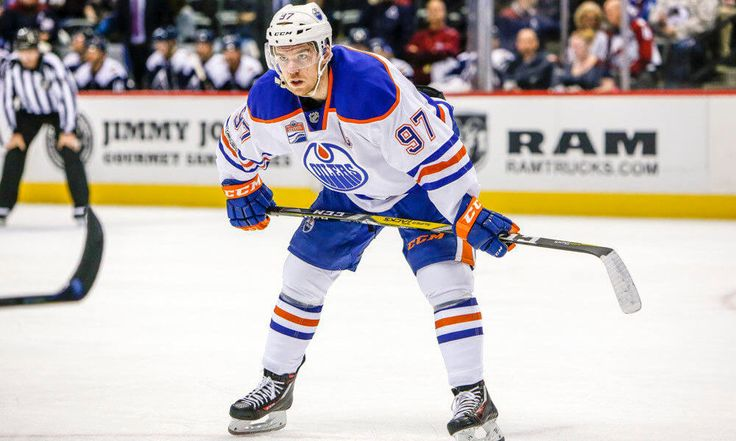 McKenzie on McDavid: 'I think the Hart Trophy balloting is a moot point' = Edmonton Oilers superstar Connor McDavid ended up winning the scoring race going away, leading the league with 100 points. Sidney Crosby and Patrick Kane were the next two closest competitors, notching 89 points apiece. McDavid's 30-goal, 70-point effort over the full 82 game schedule he started was also enough to secure him…..