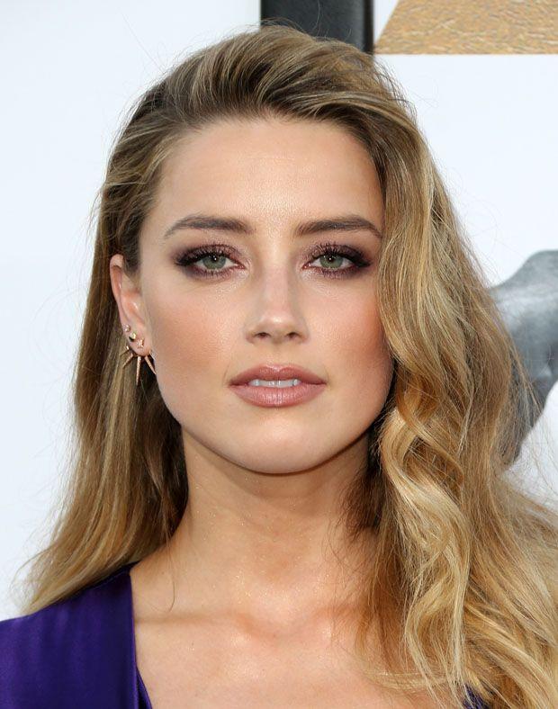 Amber Heard - 'Magic Mike XXL' LA Premiere