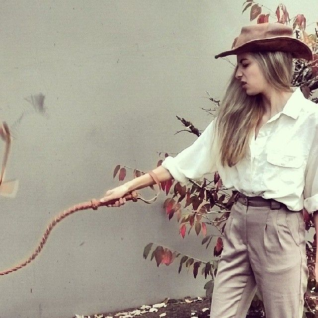 Pin for Later: 27 Costumes For 30-Somethings That Won't Break the Bank Indiana Jones