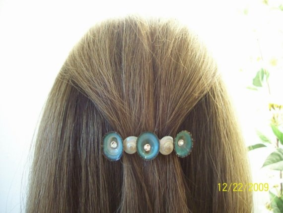 1000 images about seashell hair accessories on pinterest for Seashells for hair