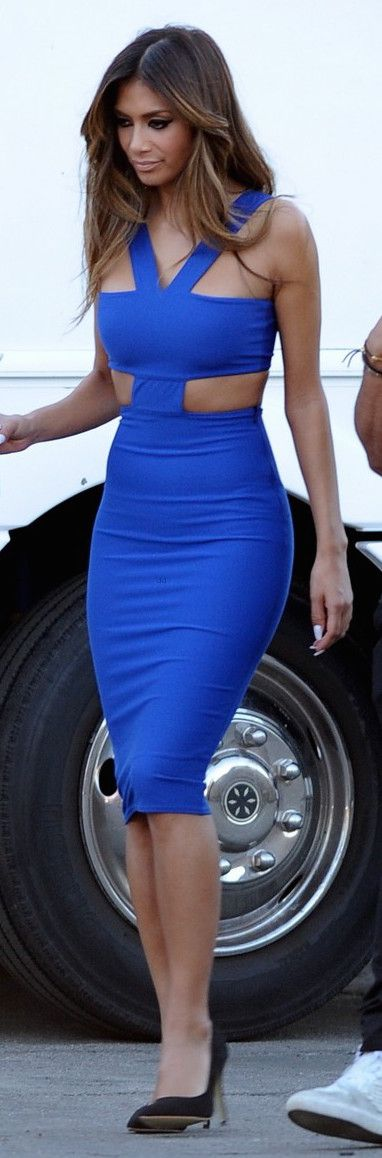 // Nicole Scherzinger //                                                                                                                                                                                 More