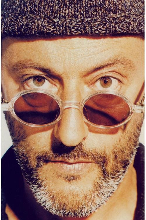 JEAN RENO LEON poster by SYNDICATE69 on Etsy                                                                                                                                                                                 Más