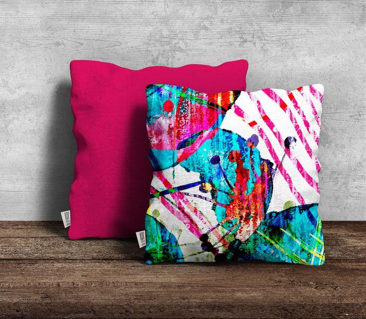 my printed fabrics - kasia franc Portfolio - The Loop