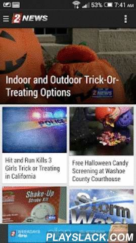 KTVN Channel 2 News  Android App - playslack.com , KTVN, Channel 2 News CBS for Reno, Sparks, Northern Nevada and Lake Tahoe. Local News, Weather, Sports and Video.