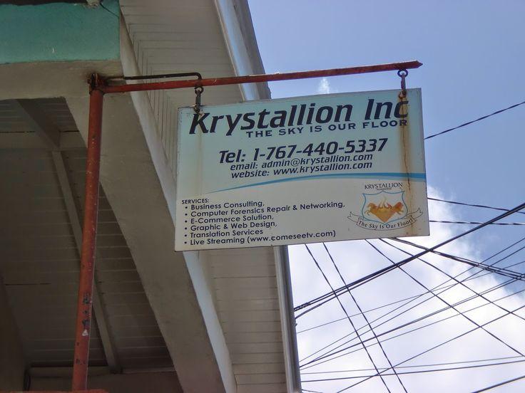 The Power Of 8: Krystallion/ ComeSeeTV