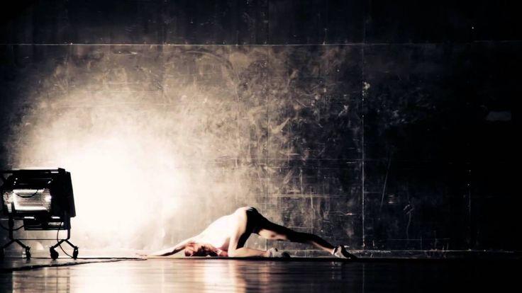 Semperoper Ballett: Ein William Forsythe Ballettabend