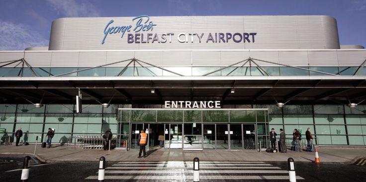 Aeropuerto Internacional de Belfast - http://www.absolutirlanda.com/aeropuerto-internacional-de-belfast/