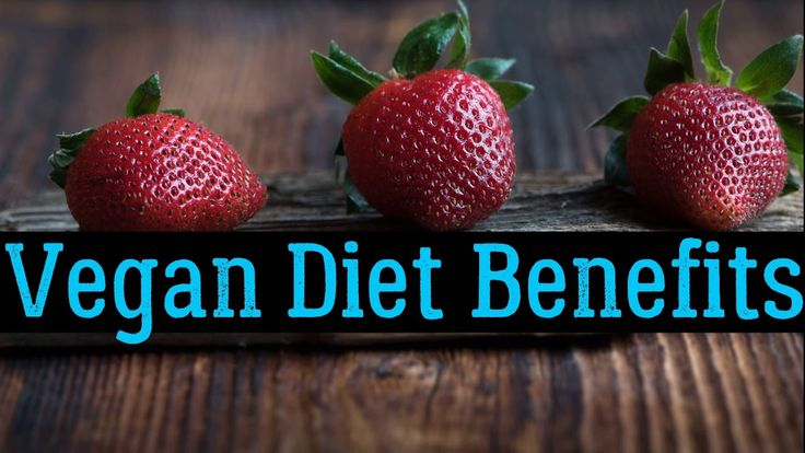 Vegan Diet Benefits For Diabetes, Weight Loss, Heart and Skin Health