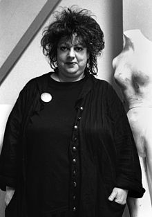Jo Brand A cunning comedian you are!